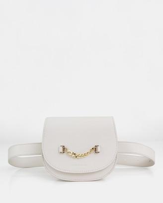 Belle & Bloom Ciao Bella Leather Belt Bag