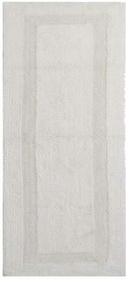 "Affinity Linens Oversized Cotton Luxury Soft Reversible 24"" x 60"" Bath Rug Bedding"