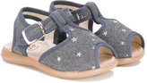 Pépé Kids star-print sandals