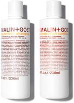 Malin+Goetz MALIN + GOETZ Shampoo + Conditioner Kit