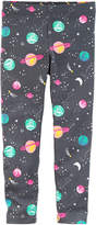 Carter's Animal Knit Leggings - Preschool Girls