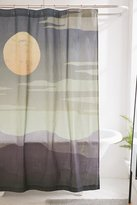 Urban Outfitters Morning Mist Shower Curtain