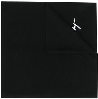 Givenchy Signature Wool Scarf
