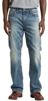 Silver Jeans Co. Craig Bootcut Jean