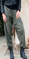 Tysa O'Keefe Pant In Olive