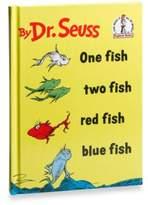 Dr. Seuss Dr. Seuss' One FishTwo FishRed Fish. Blue Fish