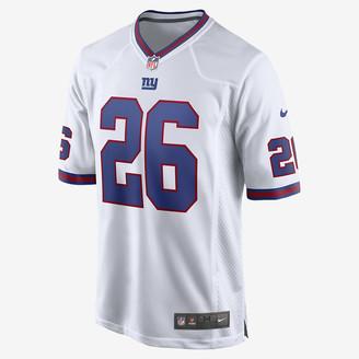 Nike Men's Game Football Jersey NFL Cleveland Browns (Baker Mayfield)