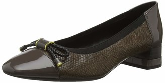 Geox Women's D CHLOO MID C Closed-Toe Pumps