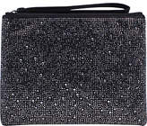 Carvela Gaye Clutch Bag, Black