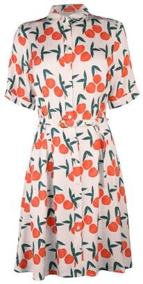 Mila Louise Fabienne Chapot Fabienne Shirt Dress