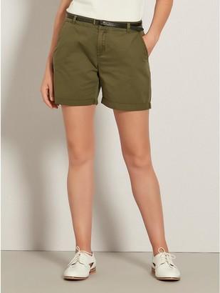 M&Co Vero Moda chino shorts