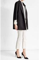 HUGO Blazer Coat with Cotton