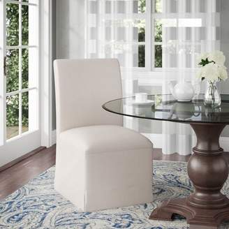 One Allium Way Archimbald Upholstered Dining Chair (Set of 2) One Allium Way