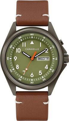 Bulova Dress Watch (Model: 45C119)