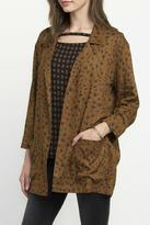 RVCA The Ares Kimono Jacket