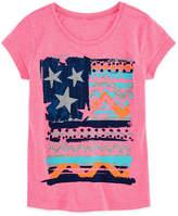 Arizona Americana Graphic Tee - Girls 7-16 and Plus
