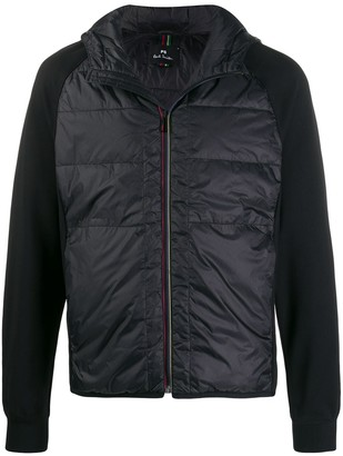 Paul Smith Padded Front Jacket