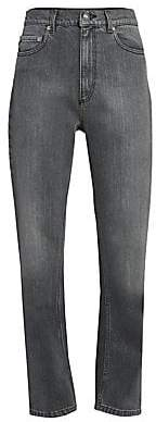Magda Butrym Women's High Waisted Jeans
