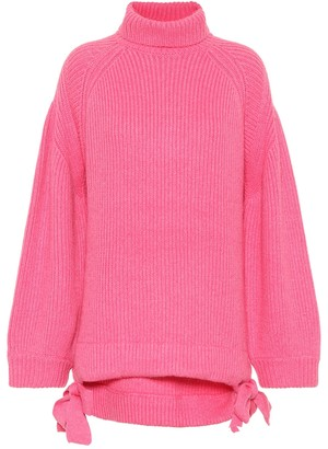 Ellery Wallerian wool-blend sweater