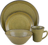Asstd National Brand Sango Comet 16-pc. Dinnerware Set