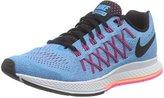 Nike Pegasus 32 Women US 6.5 Orange Running Shoe