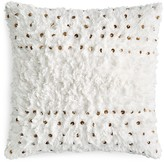 Sky Alana Shaggy Decorative Pillow, 16 x 16 - 100% Exclusive