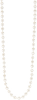 Accessorize Pearl Long Rope Necklace
