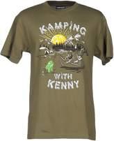 The Hundreds T-shirts - Item 37871184
