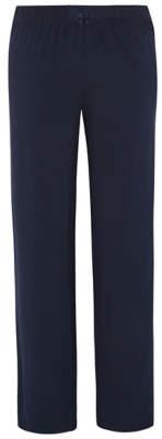 George Navy Pyjama Bottoms