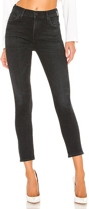 Citizens of Humanity Rocket Crop Mid Rise Skinny. - size 23 (also