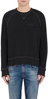 R 13 Men's Cotton French Terry Sweatshirt