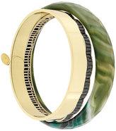 Iosselliani Anubian Age of Jazz set of bracelets