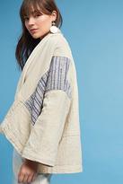 Atelier Delphine Dawn Textured Kimono