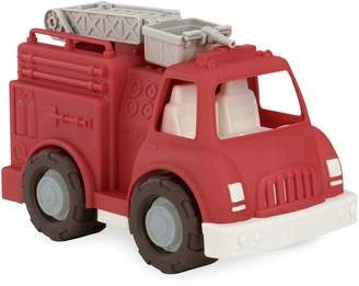 Wonder Wheels Fire Truck Toy