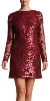 Dress the Population Women's Grace A-Line Dress