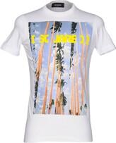 DSQUARED2 T-shirts - Item 37965809