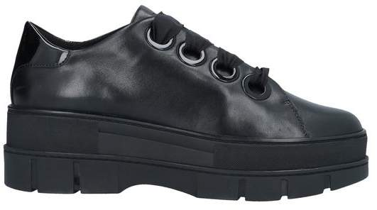 Geox Wedge Trainers ShopStyle UK