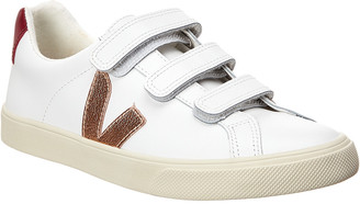 Veja Esplar 3 Lock Leather Sneaker