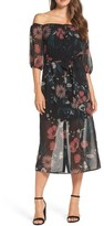 Bardot Women's Camilla Midi Dress