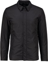 Selected Homme Shxshirt Summer Jacket Black