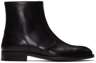 Paul Smith Black Pembury Chelsea Boots