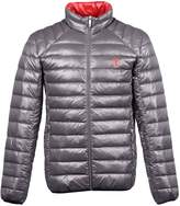 Dirk Bikkembergs Down jackets - Item 41495365