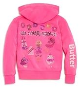 Butter Shoes Girls' Ice Cream Shoppe Hoodie - Big Kid