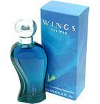 Giorgio Beverly Hills WINGS by Mini EDT .25 oz