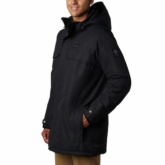 Columbia Rugged Path Parka - Men's
