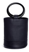 Simon Miller 'Bonsai' calfskin leather bucket bag