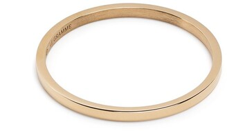 Le Gramme 18kt Yellow Gold 1g Ring