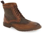 Steve Madden 'Siftt' Boot (Men)