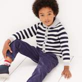 The White Company Textured Knit Cardigan (1-6yrs)