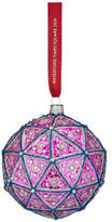 Waterford Crystal Times Square 2018 Replica Ball Ornament